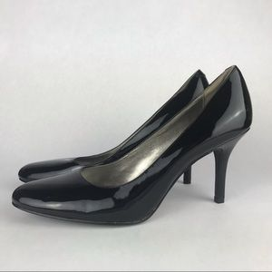 Nine West Patent Leather Pumps